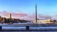 Подробнее: Музей Победы в Москве