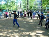 Подробнее: Международный день защиты детей