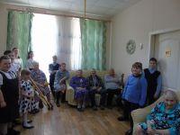 Подробнее: День пожилого человека – ещё один повод сказать старшему поколению: «СПАСИБО»