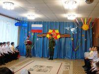 Подробнее: Буду в Армии служить и Россией дорожить!