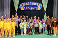Подробнее: Цирк - обожают все дети!
