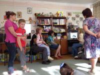 Подробнее: Досуг с детьми инвалидами и детьми с ограниченными возможностями