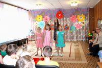 Подробнее: Выступление вокального коллектива «Соловушка»